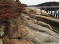 Colored Rocks, Wilbur Preserve