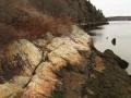 Shore at Wilbur Preserve