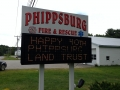 Phippsburg Sign